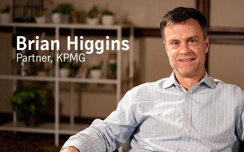 3 Factors That Are Driving Supply Chain Investments in a Q&A with Brian Higgins of KPMG [Video]
