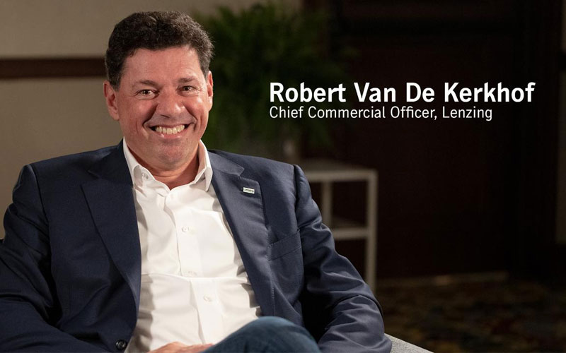 The Roadmap to Digital Transformation with Lenzing's CCO [Video]