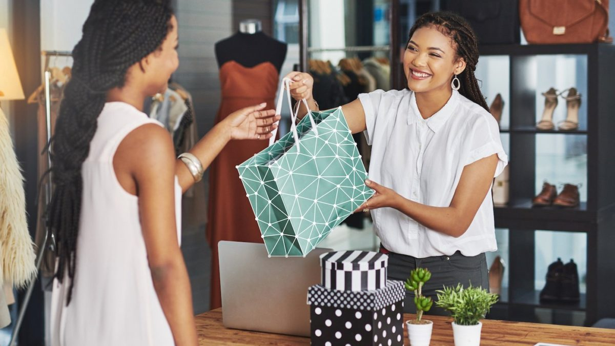 2020 Vision: Three Keys to Retail Success in the New Year