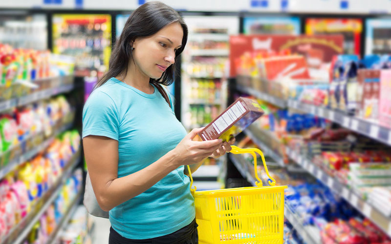 Meet the New Convenience Store Shopper