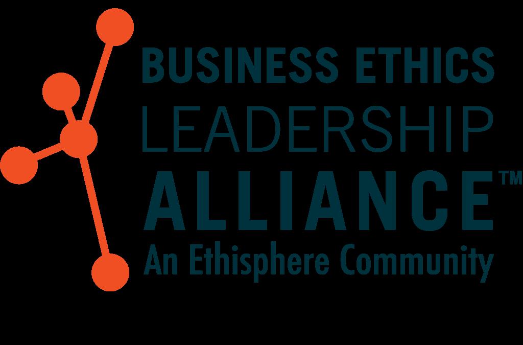 JDA Joins the Business Ethics Leadership Alliance