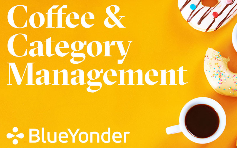 Bringing It All Together: Category Management and Supply Chain with Blue Yonder