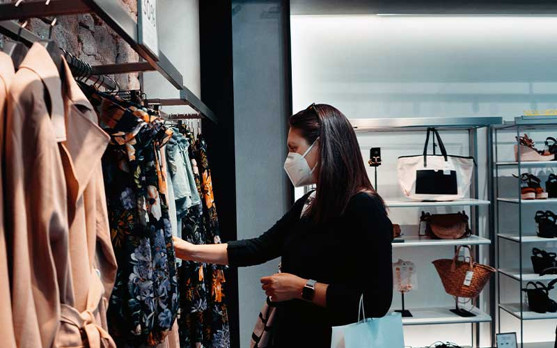 Apparel Retail Planning for a New World