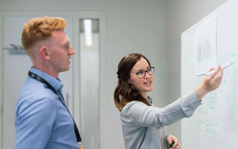 Bridging the Gap: Gender Disparity in Supply Chain Leadership