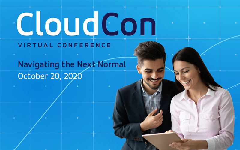 Countdown to CloudCon: Check Out Who's Speaking