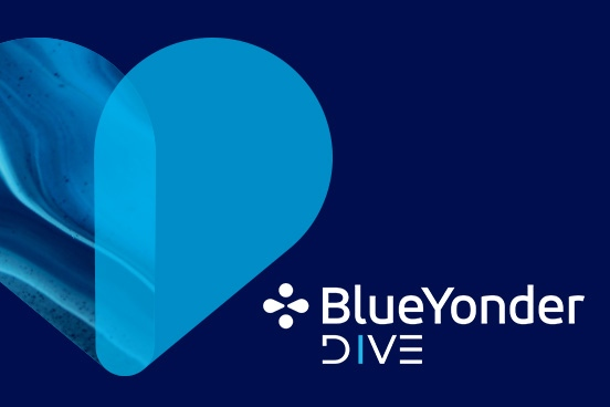 An Update on DIVE at Blue Yonder