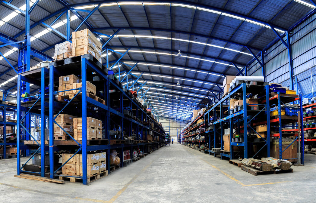 How Organizations are Evolving to Meet the Future Needs of Autonomous Warehousing