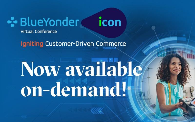Did You Miss ICON 2021? Here Are the Highlights