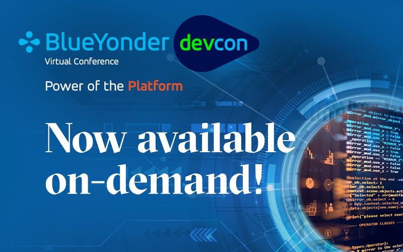 DEVCON Recap – Power of the Platform