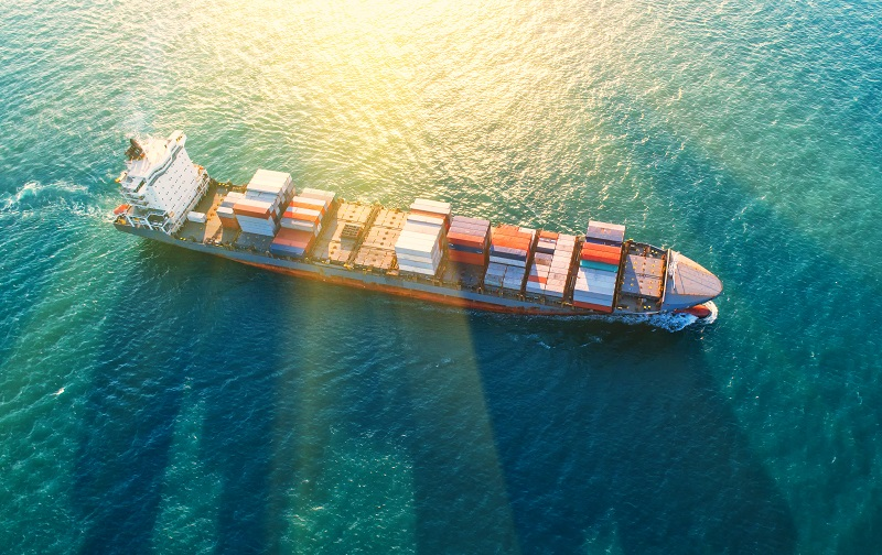 'New Normal' Consequences: Soaring Container Shipping Rates