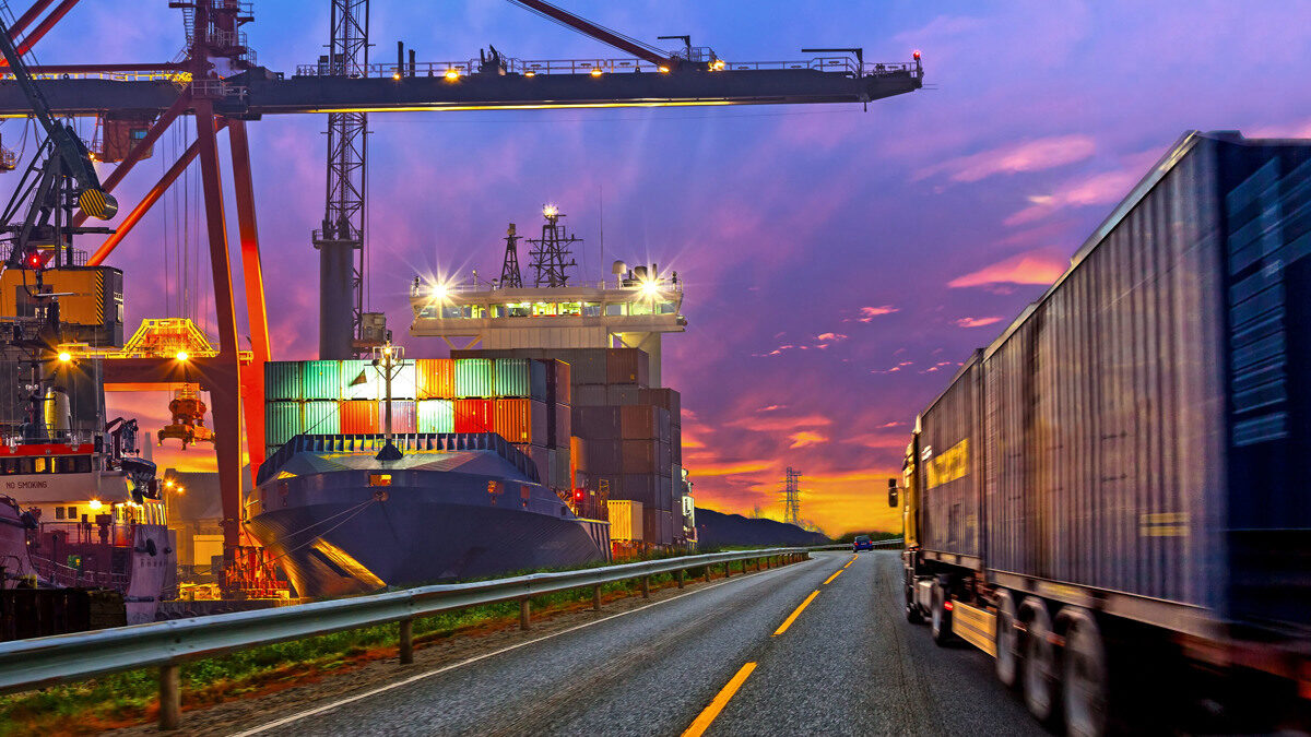 How a Unified Logistics Approach Drives the Customer – Centric Supply Chain