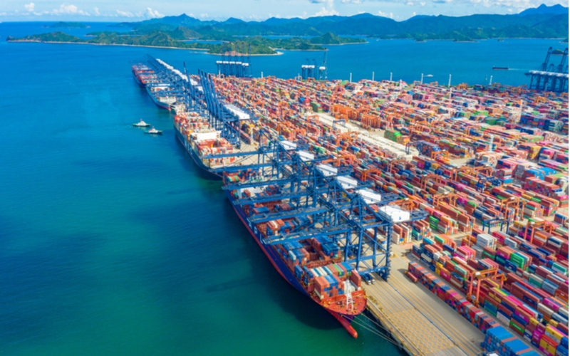 Christmas in March? How One Chinese Port Might Shake Up Your Holiday Plans