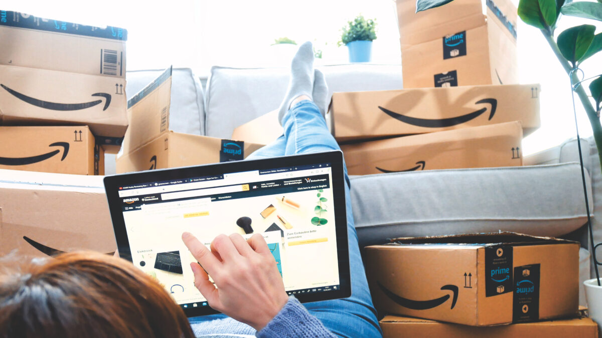 Amazon Prime Day 2021 Consumer Survey: Four Trends From This Year's Annual Shopping Event