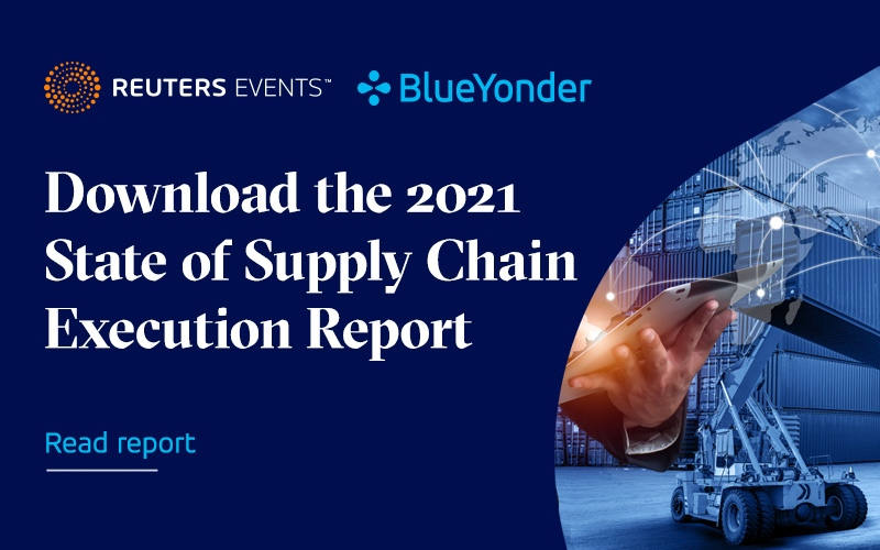 Business and Technology Insights from the 2021 State of Supply Chain Execution Report, Part 1
