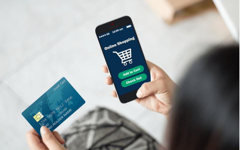 E-Commerce On Fire