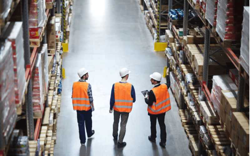 Warehouse Management Systems are Critical for Customer-Centricity in the Post-COVID 19 Era